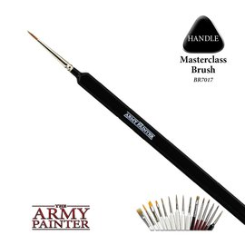 Army Painter Army Painter - Wargamer - MasterclassBrush