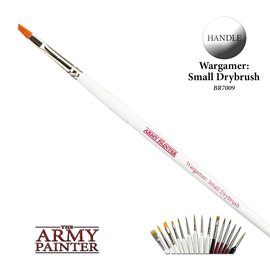 Army Painter Army Painter - Wargamer - Small Drybrush