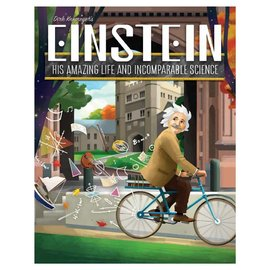 Artana Games Einstein