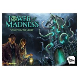Smirk & Dagger Tower of Madness