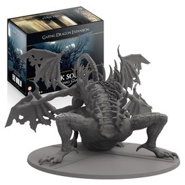 Steamforged Games Dark Souls: The Board Game - Gaping Dragon Expansion