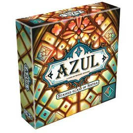 Plan B Games Azul - Stained Glass of Sintra
