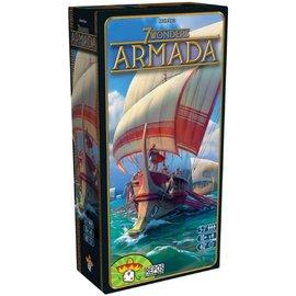 Repos Production 7 Wonders: Armada