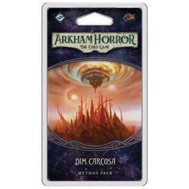 Fantasy Flight Arkham Horror LCG: Dim Carcosa Mythos Pack