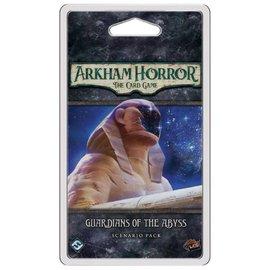 Fantasy Flight Arkham Horror LCG: Guardians of the Abyss Scenario Pack