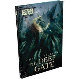 Fantasy Flight Arkham Horror LCG: The Deep Gate