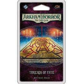 Fantasy Flight Arkham Horror LCG: Threads of Fate Mythos Pack