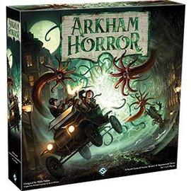 Fantasy Flight Arkham Horror: 3rd Edition - Core Set