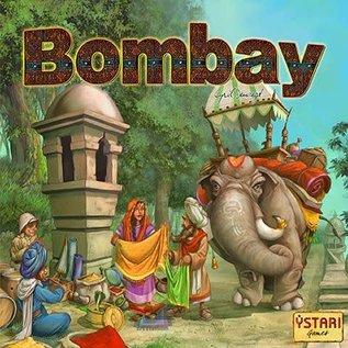 Ystari Games Bombay