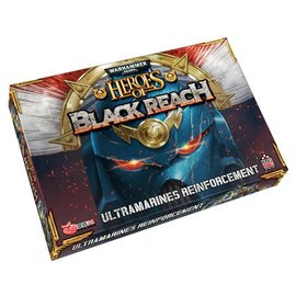 iello Heroes of Black Reach: Ultramarine Reinforcements
