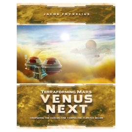 Stronghold Games Terraforming Mars - Venus Next Expansion