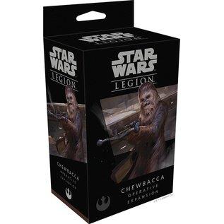Fantasy Flight Star Wars: Legion - Chewbacca Operative Expansion