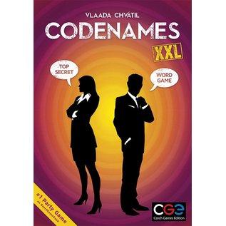 Czech Games Codenames XXL