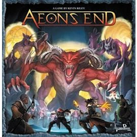 Indie Boards & Cards Aeon's End Deck Building Game