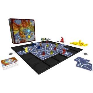 Calliope Games Tsuro: Phoenix Rising (Kickstarter Edition)
