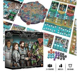 Renegade Circadians: First Light (Kickstarter Version)