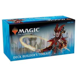 Wizards of the Coast Ravnica Allegiance Deck Builder's Toolkit
