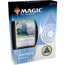 Wizards of the Coast Ravnica Allegiance Guild Kit - Azorius
