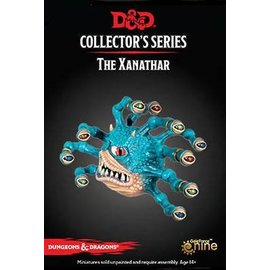 GaleForce Nine Dungeons and Dragons: Collector's Series - Xanathar