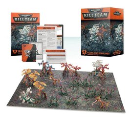 Games Workshop Kill Team - Killzone - Death World Forest