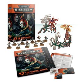 Games Workshop Kill Team - The Slicing Noose