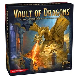 Wizards of the Coast Vault of Dragons