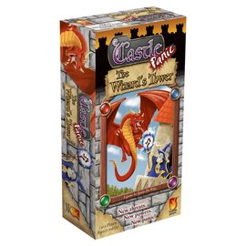 Fireside Games Castle Panic: The Wizards Tower