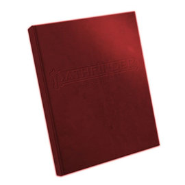 Paizo Pathfinder - Second Edition Bestiary - Special