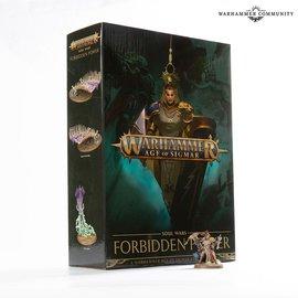 Games Workshop Age of Sigmar: Soul Wars: Forbidden Power