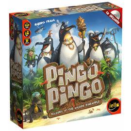 iello Pingo Pingo