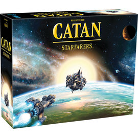Mayfair Games Catan: Starfarers