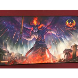 Phoenix Fire Games Phoenix Fire Theros Beyond Playmat