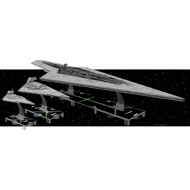 Fantasy Flight Star Wars Armada: Super Star Destroyer Expansion Pack