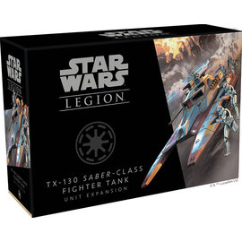Fantasy Flight Star Wars Legion - Imperial - TX-130 Saber-class Fighter Tank Unit Expansion