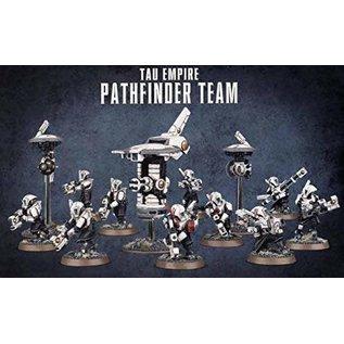 Games Workshop Warhammer 40k: Tau Pathfinder Team (SL)