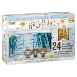 Funko Harry Potter 2019 Advent Calendar