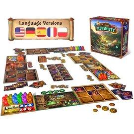 Creative Maker The Valley of Alchemists (Kickstarter Deluxe Edition)