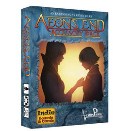 Indie Boards & Cards Aeon's End 2nd Edition: Accessory Pack