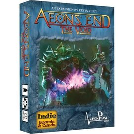 Indie Boards & Cards Aeon's End Deck Building Game 2nd Edition The Void Expansion