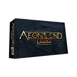 Indie Boards & Cards Aeon's End Legacy: Reset Pack