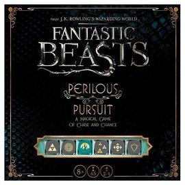 USAopoly Fantastic Beasts: Perilous Pursuit