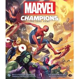 Fantasy Flight Marvel Champions LCG: Core Set (ANA Top 40)