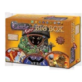 Fireside Games Castle Panic Big Box