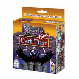 Fireside Games Castle Panic: The Dark Titan