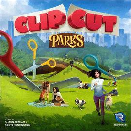 Renegade ClipCut Parks