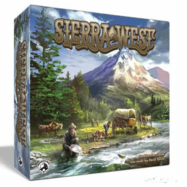 Boards & DIce Sierra West