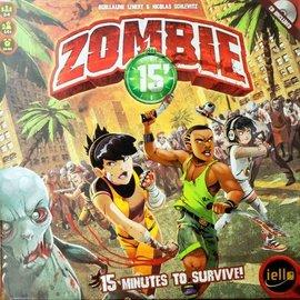 iello Zombie 15