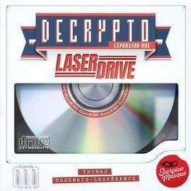 iello Decrypto - Laser Drive