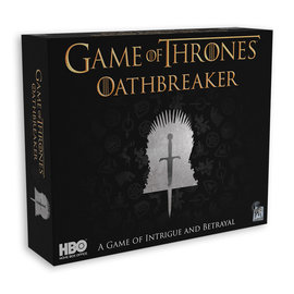 Renegade Game of Thrones: Oathbreaker