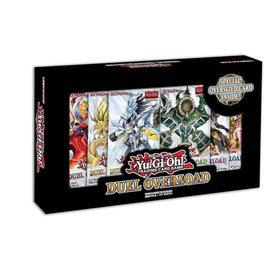 Konami Yu-Gi-Oh Duel Overload